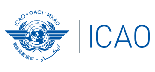 International Civil Aviation Organization Logo