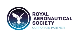 Royal Aeronautical Society Corporate Partner Logo