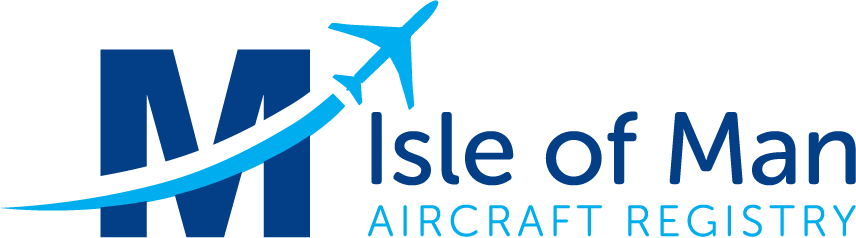Isle of Man Aircraft Registry Logo